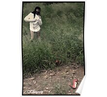 Escaped #2 Poster