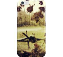 Forbidden Memory iPhone Case/Skin