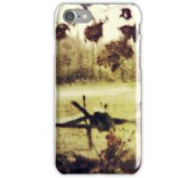 Forbidden Memory iPhone Case/Skin