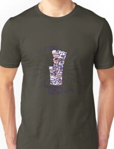 A Wild Missingno Appeared Unisex T-Shirt