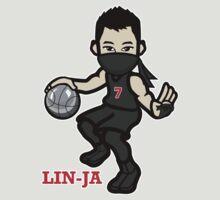 Lin-Ja - Jeremy Lin  by mochadrinker