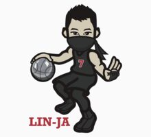Lin-Ja - Jeremy Lin  Kids Clothes