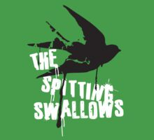 The Spitting Swallows Splatter by oibrynniee