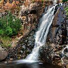 Steavonsons Falls by djzontheball