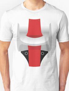 Mordin Solus Casual Unisex T-Shirt
