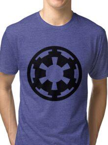 Imperial Crest Tri-blend T-Shirt