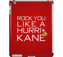 Rock You Like a HurriKane iPad Case/Skin
