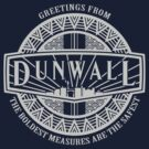 Greetings from Dunwall by Olipop