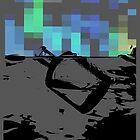 Adrift by Glenn Launerts