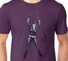 Batgirl, 2014 Unisex T-Shirt