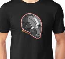 IRON HEAD 11 Unisex T-Shirt