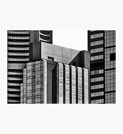 Geometrica. Photographic Print