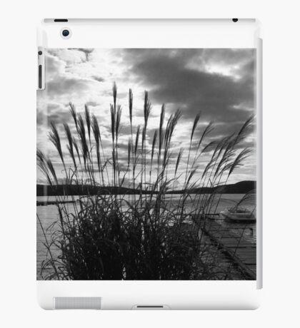 Through the Grasses iPad Case/Skin