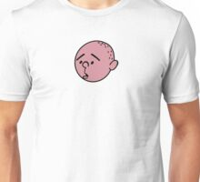 Smaller Karl Pilkington Unisex T-Shirt