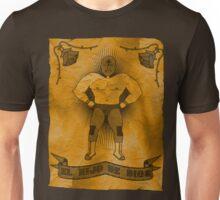 El Hijo De Dios Unisex T-Shirt