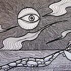 wasteland by Ronan Crowley