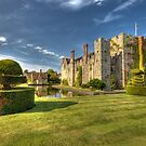 Hever Castle by Dean Messenger