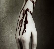 Bloodied by Nicola Smith