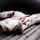 Bloodied ii by Nikki Smith