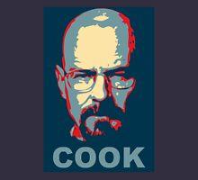 Walter White - COOK Unisex T-Shirt