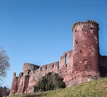 Bothwell Castle by Stevie B