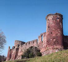 Bothwell Castle by Stevie B