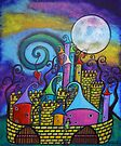 The Walls Around My Heart by Juli Cady Ryan