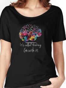Grey's Anatomy-quote Women's Relaxed Fit T-Shirt