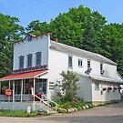 Hemingway's Favorite General Store by Jack Ryan