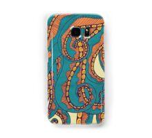 Octopus Samsung Galaxy Case/Skin