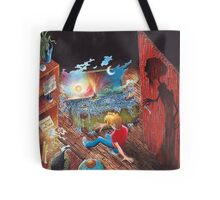 Book 1 - Shadows in the Attic Tote Bag
