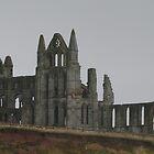 Whitby Abbey by Lynne69