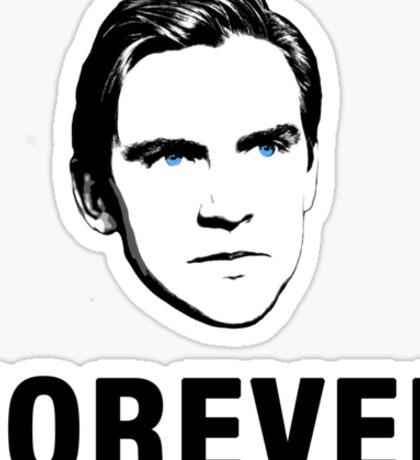 Matthew Forever Sticker