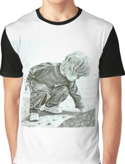 Guess What I've Found Graphic T-Shirt