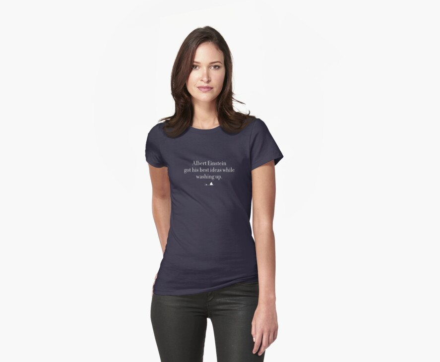 Stupid Ice-Breakers T-shirt by ice-breakers