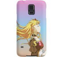 Beatrice in the Golden Land Samsung Galaxy Case/Skin