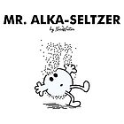 Mr Alka-Seltzer by NicoWriter