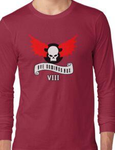 AVE DOMINUS NOX - VIII Long Sleeve T-Shirt