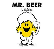 Mr Beer by NicoWriter