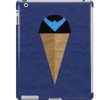 Neapolitan Nightwing iPad Case/Skin