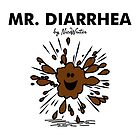 Mr Diarrhea by NicoWriter