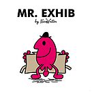 Mr Exhib by NicoWriter