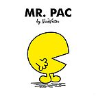 Mr Pac by NicoWriter