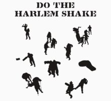 Harlem Shake (ARMY VERSION) by Skynord