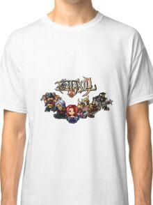 Pixel Pentakill Classic T-Shirt