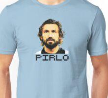 Pixelate Pirlo Unisex T-Shirt
