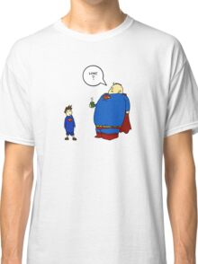 Fanboys Classic T-Shirt