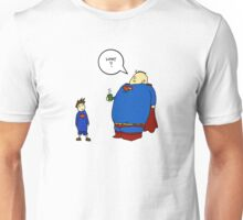 Fanboys Unisex T-Shirt