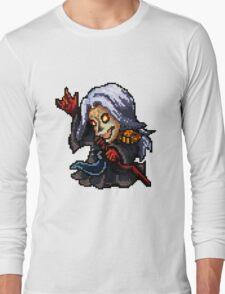 Pixel Pentakill Karthus Long Sleeve T-Shirt