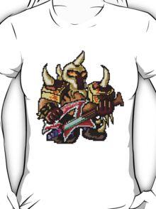 Pixel Pentakill Mordekaiser T-Shirt